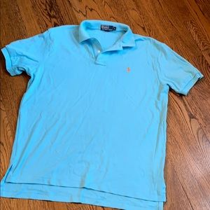 Polo by Ralph Lauren polo shirt, Large